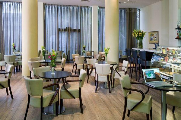בית מלון לאונרדו ב טבריה, סובב כנרת ועמקים