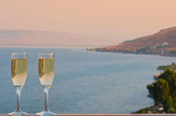 בית מלון לאונרדו פלאזה ב טבריה, סובב כנרת ועמקים