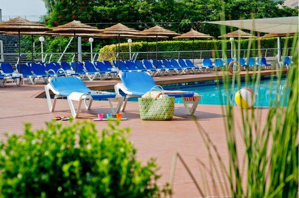 בית מלון לאונרדו פלאזה טבריה, סובב כנרת ועמקים