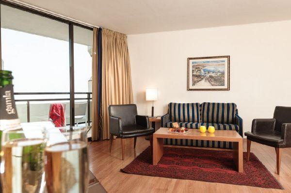 בית מלון טבריה, סובב כנרת ועמקים לאונרדו פלאזה - סטודיו