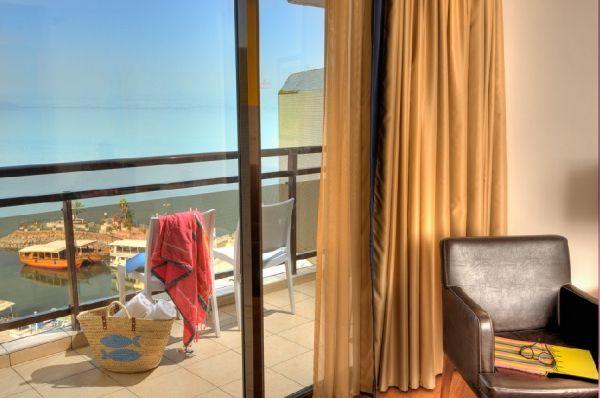 בית מלון לאונרדו פלאזה טבריה, סובב כנרת ועמקים - סטודיו
