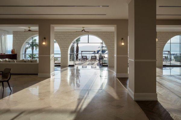 מלון יוקרה רימונים גלי כנרת בטבריה, סובב כנרת ועמקים