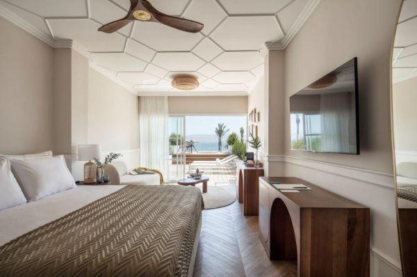 מלון יוקרה רימונים גלי כנרת