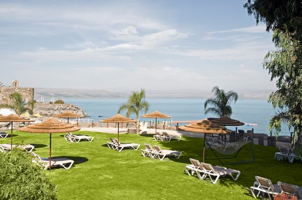 מלון 5 כוכבים רימונים גלי כנרת בטבריה, סובב כנרת ועמקים