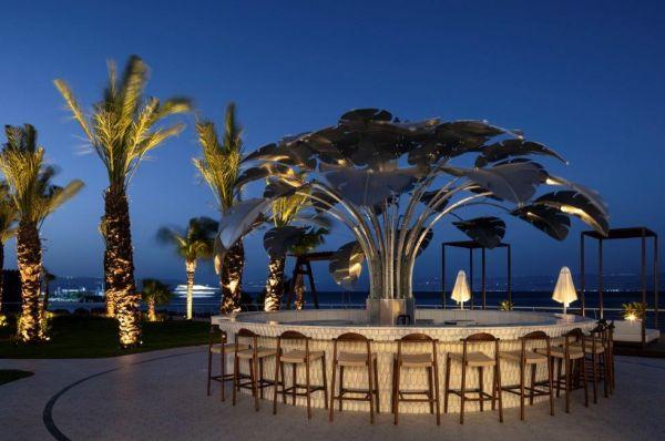בית מלון דלוקס רימונים גלי כנרת בטבריה, סובב כנרת ועמקים