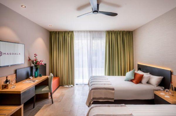 מלון יוקרה מגדלה טבריה, סובב כנרת ועמקים