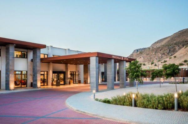 מלון דה לוקס מגדלה טבריה, סובב כנרת ועמקים