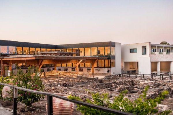 בית מלון מגדלה 5 כוכבים טבריה, סובב כנרת ועמקים