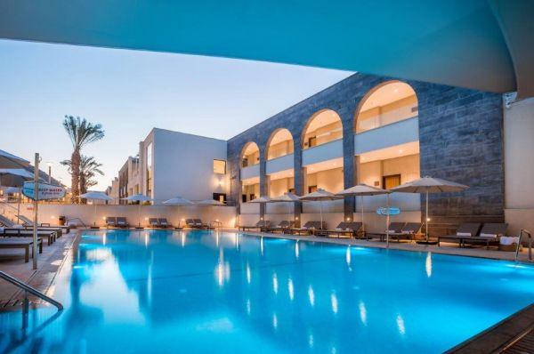 בית מלון דלוקס מגדלה טבריה, סובב כנרת ועמקים