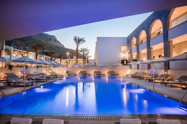 בית מלון מגדלה 5 כוכבים בטבריה, סובב כנרת ועמקים