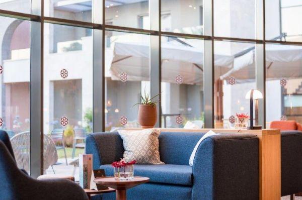 בית מלון דלוקס מגדלה בטבריה, סובב כנרת ועמקים