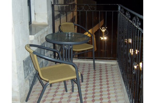 гостиница люкс  Шират ха-Ям - Номер Свита с балконом