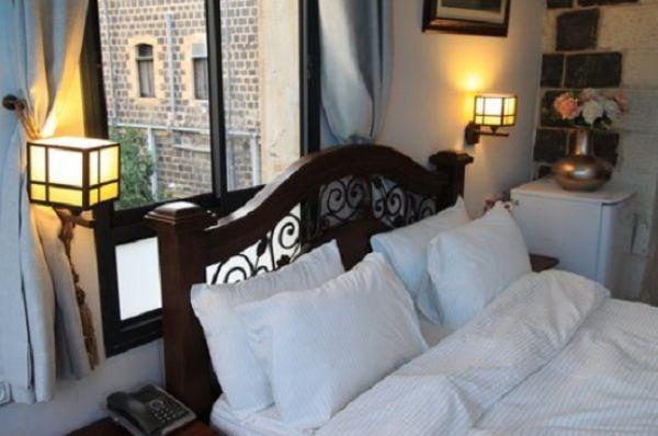 מלון יוקרתי שירת הים בטבריה, סובב כנרת ועמקים - חדר סוויטה עם מרפסת