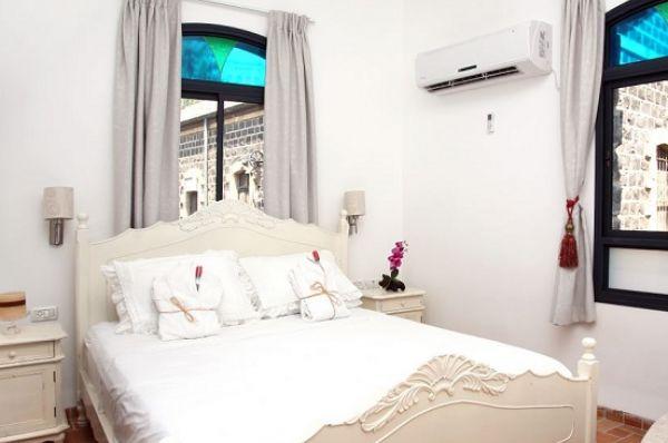 מלון יוקרתי שירת הים בטבריה, סובב כנרת ועמקים - חדר דלוקס