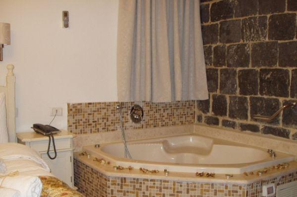 בית מלון יוקרתי שירת הים - חדר דלוקס