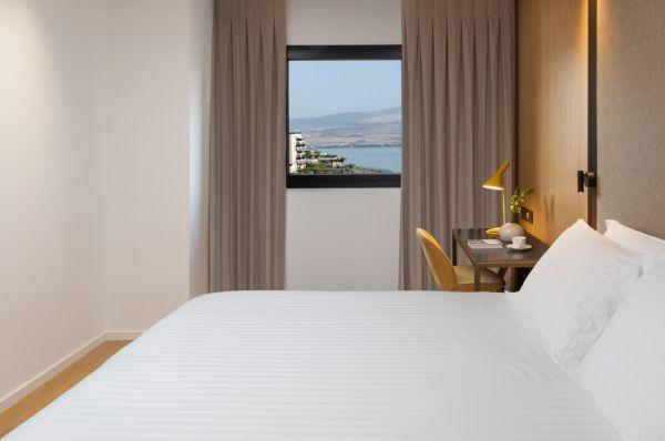 בית מלון סופיה 5 כוכבים טבריה, סובב כנרת ועמקים
