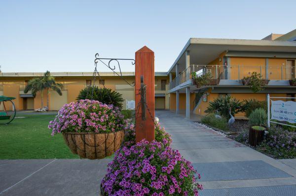 בית מלון נוף גינוסר טבריה, סובב כנרת ועמקים