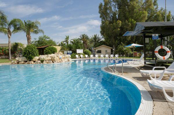 בית מלון טבריה, סובב כנרת ועמקים נוף גינוסר
