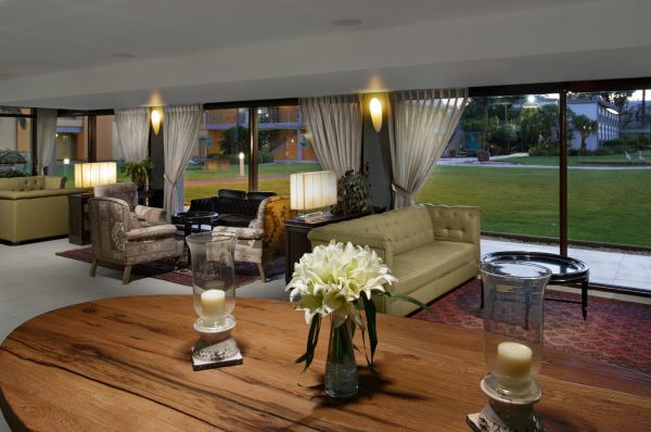בית מלון נוף גינוסר ב טבריה, סובב כנרת ועמקים