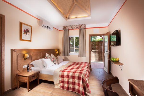 בית מלון נוף גינוסר - חדר סופריור בווילג'
