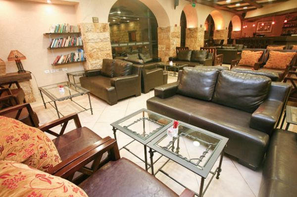 בית מלון טבריה, סובב כנרת ועמקים נופים