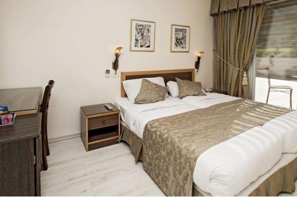 בית מלון נופים בטבריה, סובב כנרת ועמקים