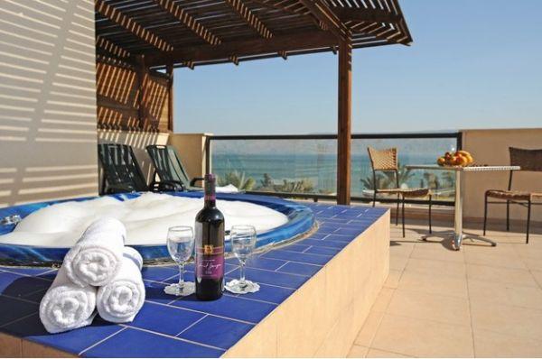בית מלון נופים טבריה, סובב כנרת ועמקים