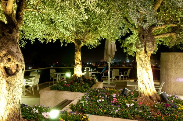בית מלון פרימה גליל ב טבריה, סובב כנרת ועמקים