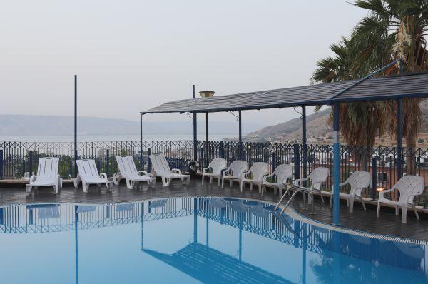 בית מלון פרימה גליל