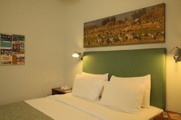 בית מלון פרימה גליל - חדר סטנדרט