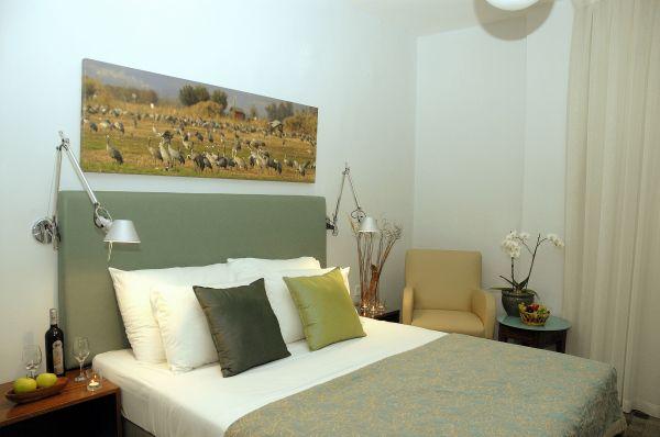 בית מלון פרימה גליל בטבריה, סובב כנרת ועמקים - חדר סטנדרט