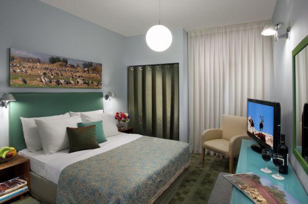 בית מלון פרימה גליל טבריה, סובב כנרת ועמקים - סוויטה
