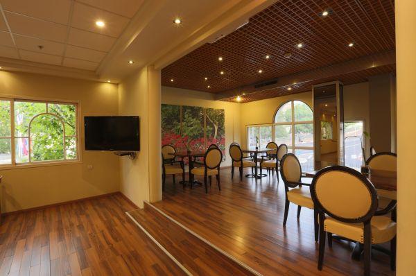 בית מלון פרימה TOO בטבריה, סובב כנרת ועמקים