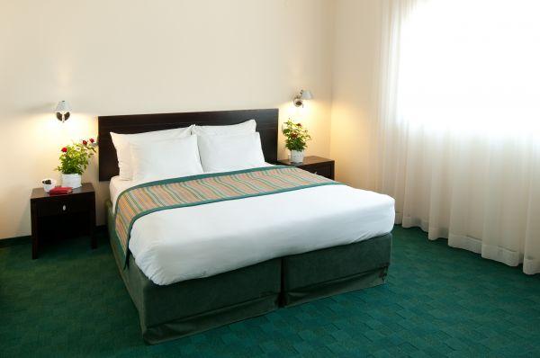 гостиница в  Тверия и Кинерет Прима Ту - Стандартный номер