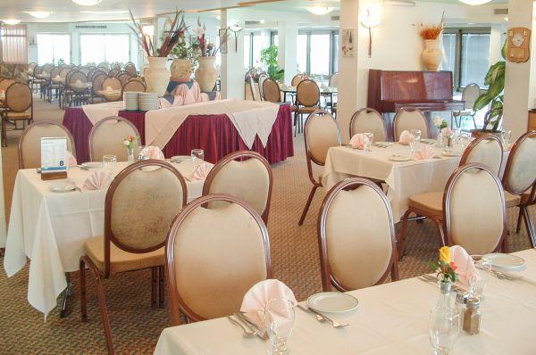 בית מלון חוף רון בטבריה, סובב כנרת ועמקים