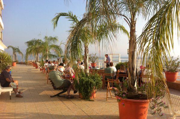 בית מלון חוף רון טבריה, סובב כנרת ועמקים