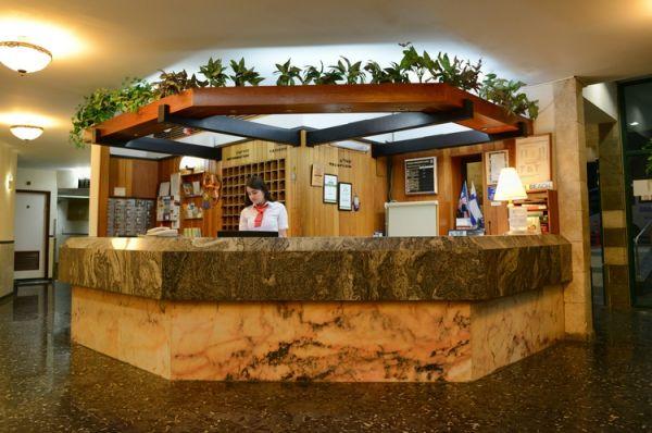 בית מלון טבריה, סובב כנרת ועמקים חוף רון
