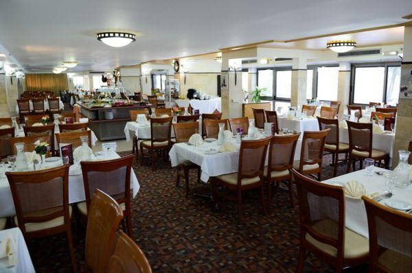 בית מלון חוף רון ב טבריה, סובב כנרת ועמקים