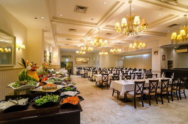 בית מלון רויאל פלאזה בטבריה, סובב כנרת ועמקים