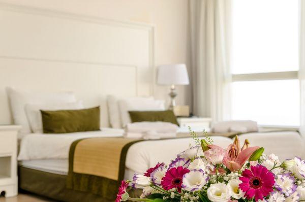 отель Роял Плаза