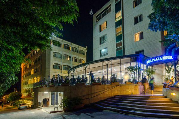 בית מלון רויאל פלאזה ב טבריה, סובב כנרת ועמקים
