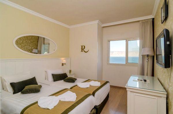 בית מלון רויאל פלאזה טבריה, סובב כנרת ועמקים