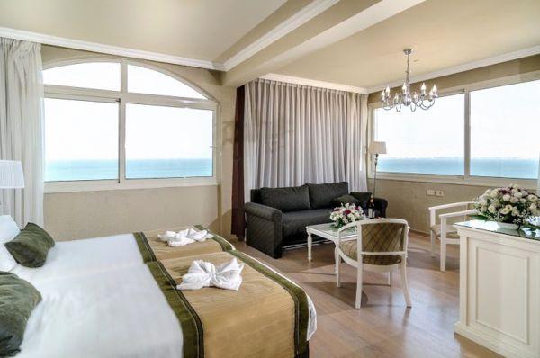 בית מלון רויאל פלאזה