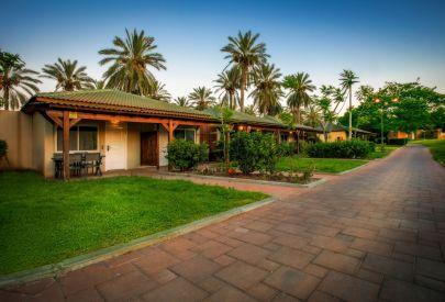 деревенский отдых Daria Resort в Тверия и Кинерет