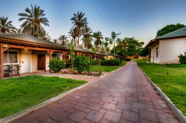 כפר נופש כפר הנופש דריה (חוף און לשעבר) טבריה, סובב כנרת ועמקים