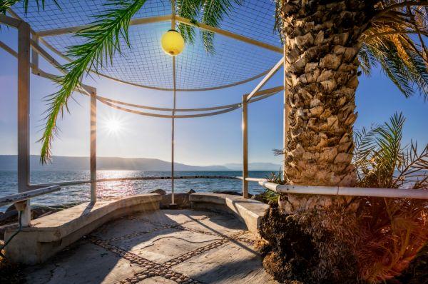 כפר הנופש דריה (חוף און לשעבר) בית הארחה