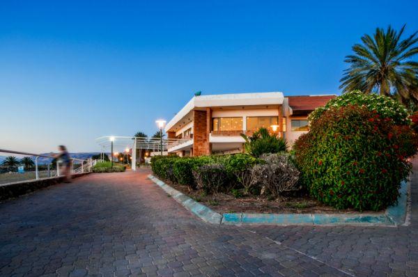 בית הארחה כפר הנופש דריה (חוף און לשעבר) טבריה, סובב כנרת ועמקים