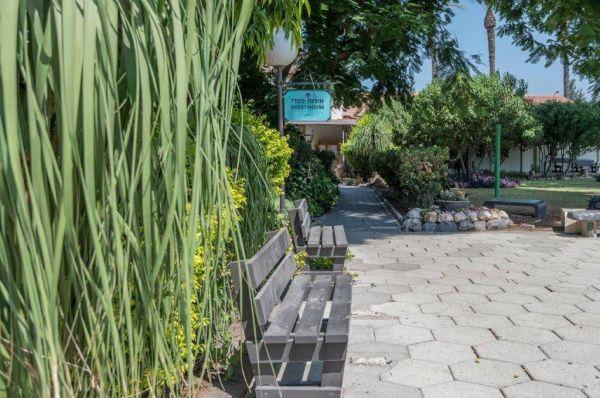 בית הארחה דגניה ב בטבריה, סובב כנרת ועמקים