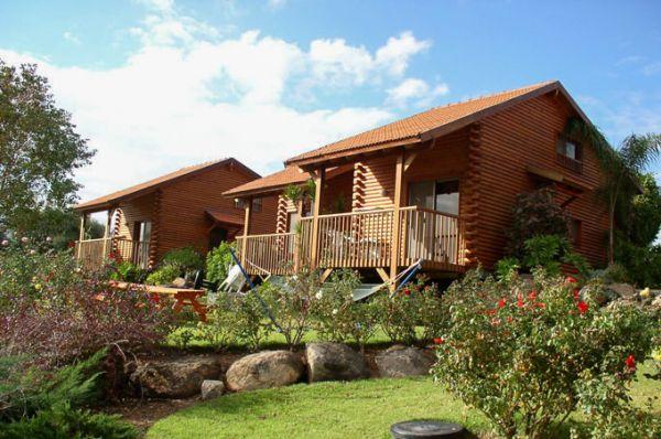 בית הארחה עין חרוד טבריה, סובב כנרת ועמקים