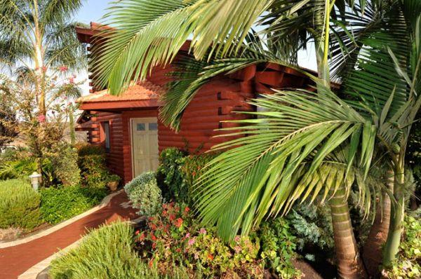 עין חרוד בית הארחה טבריה, סובב כנרת ועמקים - בקתה